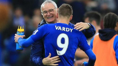 Leicester: Vardy tiết lộ bí kíp lạ đời để thăng hoa - 2