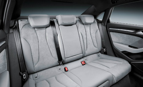Khám phá Audi A3 2017: Buồng lái ảo, đèn LED ma trận - 6