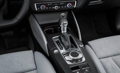 Khám phá Audi A3 2017: Buồng lái ảo, đèn LED ma trận - 7