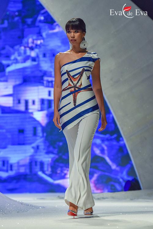 Điểm cộng và điểm trừ trong show 'The Dream of Santorini' - 2