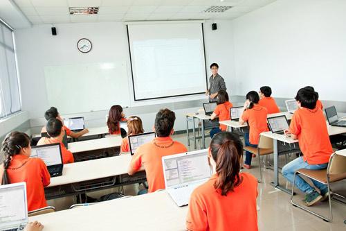 Chọn trường học An toàn thông tin đảm bảo việc làm - 1