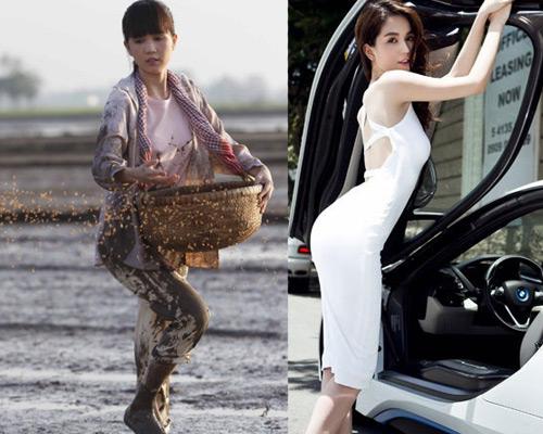 3 bộ phim về mẫu nữ Việt ồn ào nhất - 1
