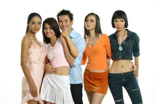 3 bộ phim về mẫu nữ Việt ồn ào nhất - 3