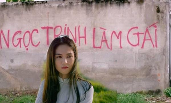 3 bộ phim về mẫu nữ Việt ồn ào nhất - 2