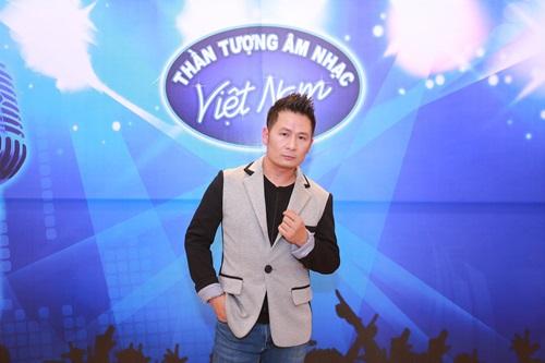 """Lộ diên """"bộ ba quyền lực"""" Vietnam Idol ngày đầu tiên - 6"""