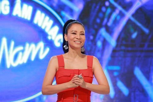 """Lộ diên """"bộ ba quyền lực"""" Vietnam Idol ngày đầu tiên - 7"""
