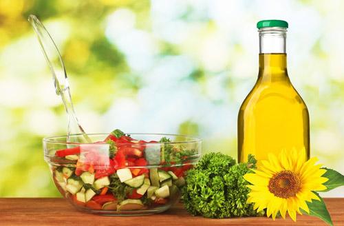 Vì sao một số dầu thực vật là thực phẩm khéo dùng nên thuốc? - 1