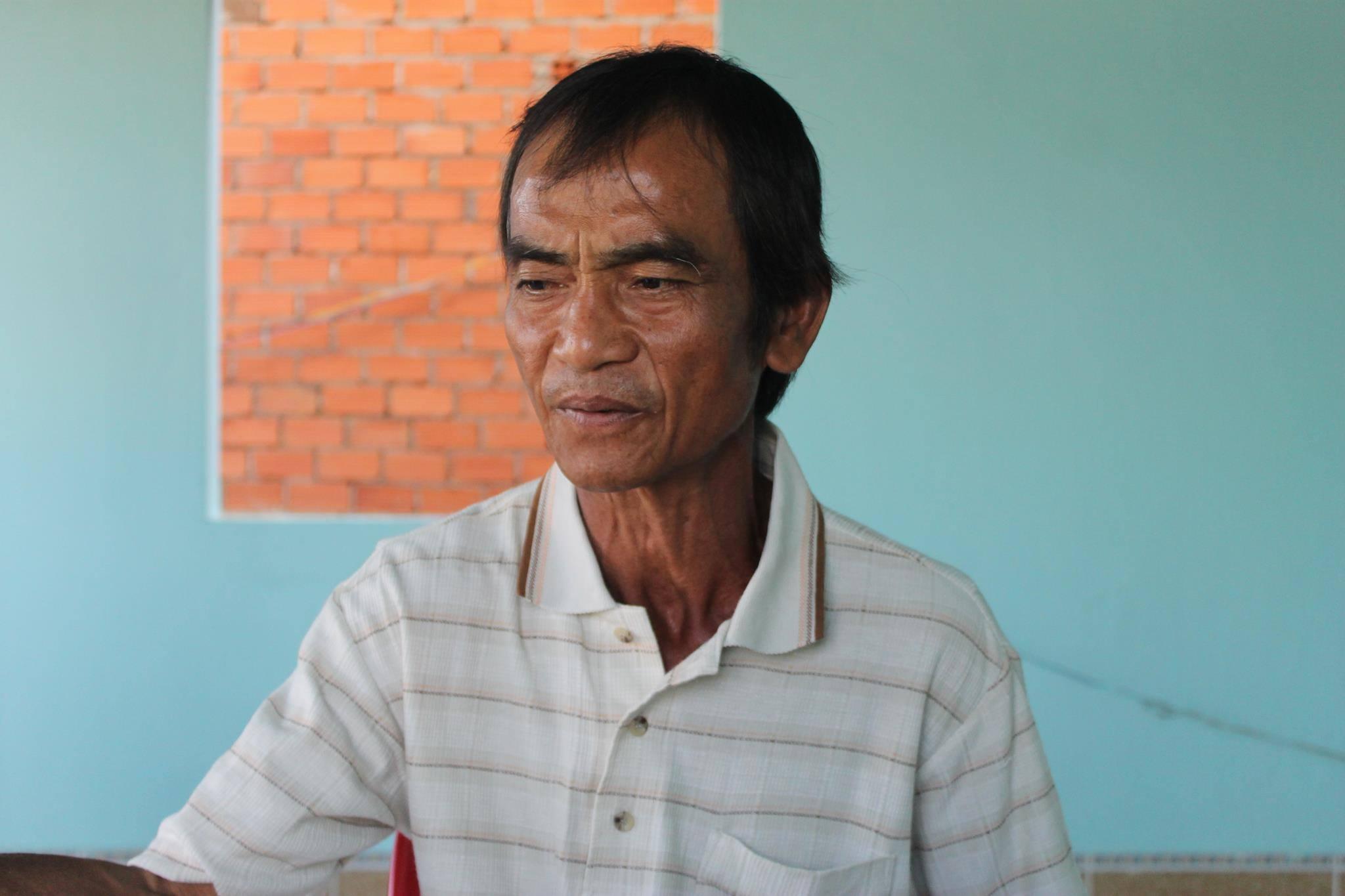 """Ai phải bồi thường cho """"người tù thế kỷ"""" Huỳnh Văn Nén? - 1"""