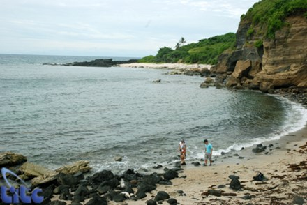 Mở tuyến du lịch ra đảo Cồn Cỏ - 1