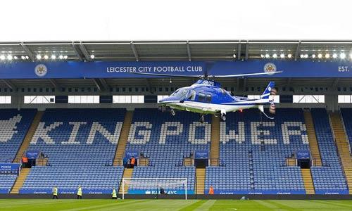 """Sắp vô địch, Leicester bất ngờ bị tố dùng """"tiền bẩn"""" - 2"""