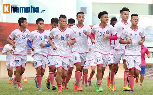 """Sài Gòn FC hoạt động mô hình """"không giống ai"""" ở VN - 1"""