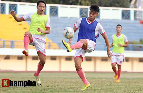 """Sài Gòn FC hoạt động mô hình """"không giống ai"""" ở VN - 2"""