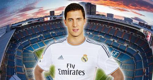 Nóng: Real Madrid đạt thỏa thuận mua Eden Hazard - 1