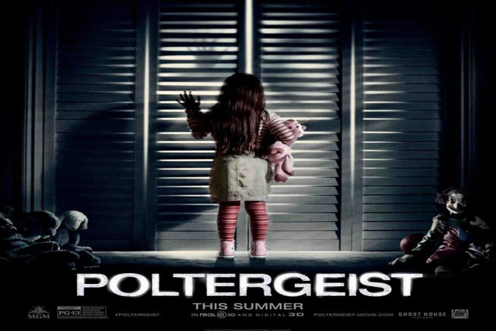 Trailer phim: Poltergeist - 1