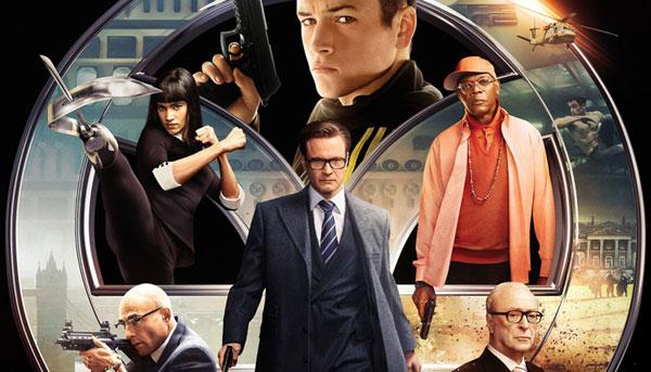 Trailer phim: Kingsman: The Secret Service - 1