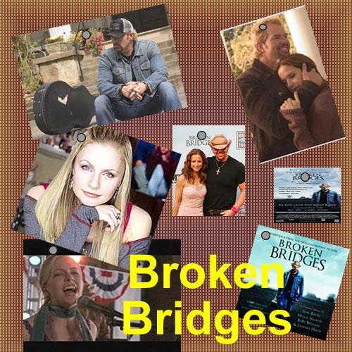 Trailer phim: Broken Bridges - 1