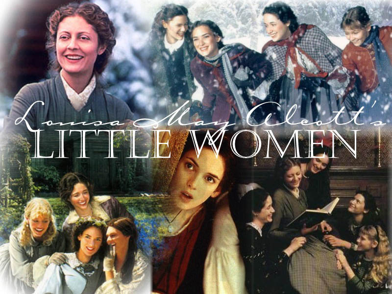 Trailer phim: Little Women - 1