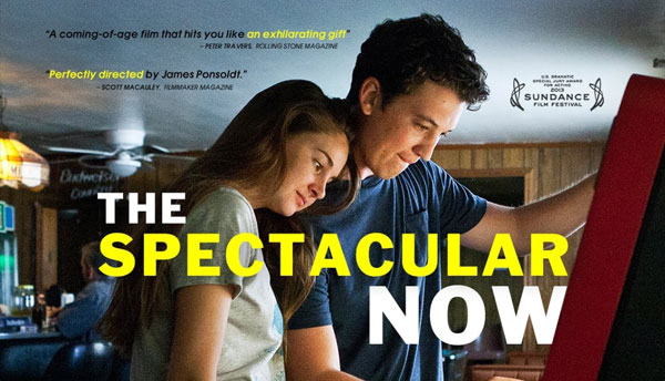 Trailer phim: The Spectacular Now - 1