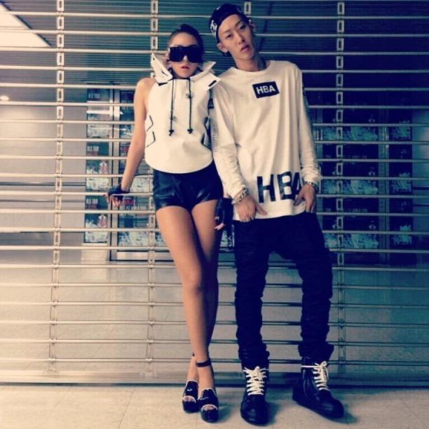 Rộ tin stylist nhóm nhạc đình đám 2NE1 bị bắt ma túy - 3
