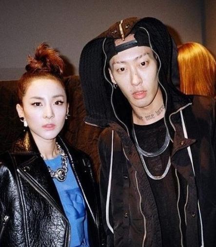Rộ tin stylist nhóm nhạc đình đám 2NE1 bị bắt ma túy - 4