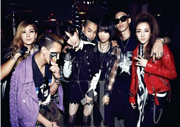 Rộ tin stylist nhóm nhạc đình đám 2NE1 bị bắt ma túy - 5