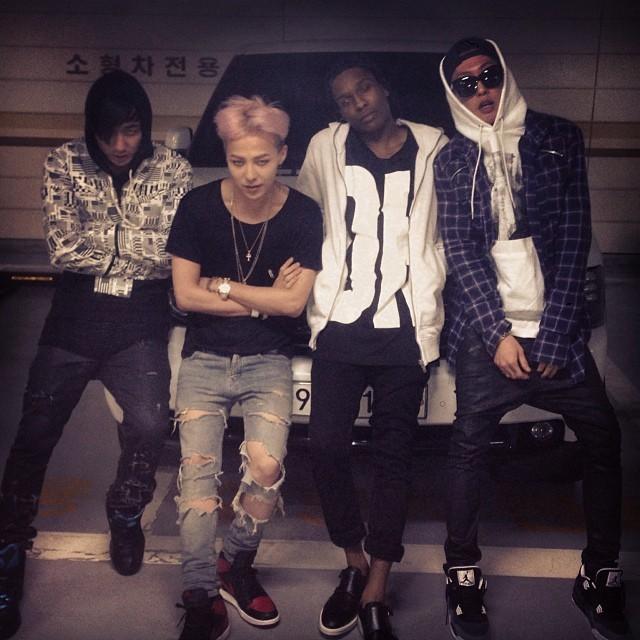 Rộ tin stylist nhóm nhạc đình đám 2NE1 bị bắt ma túy - 9