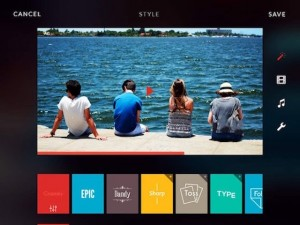 Công nghệ thông tin - 3 ứng dụng chỉnh ảnh, video miễn phí cho iPhone