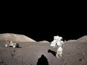 Video An ninh - Nga sẽ xây dựng căn cứ có người ở trên Mặt Trăng