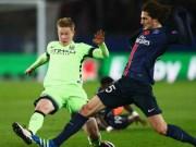Bóng đá - Man City – PSG: Thời khắc của lịch sử