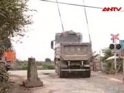 Video An ninh - Bản tin an toàn giao thông ngày 12.4.2016