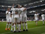 Bóng đá - Quyết chiến Wolfsburg: Real rất giỏi đánh phủ đầu