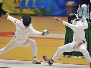 Thể thao - Thể thao Việt Nam: Vung kiếm tiến vào Olympic 2016