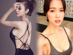 """Thời trang - """"Mát mắt"""" ngắm váy áo gợi cảm đầu hè của mỹ nữ Việt"""
