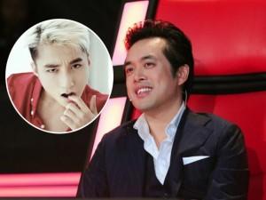 Ca nhạc - MTV - Dương Khắc Linh bị fan Sơn Tùng khủng bố tin nhắn