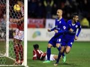 """Bóng đá - Sắp vô địch, Leicester bất ngờ bị tố dùng """"tiền bẩn"""""""