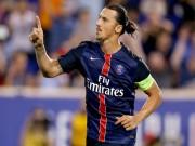 """Bóng đá - """"Sang MU sẽ là bước thụt lùi cho Ibrahimovic"""""""