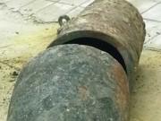 Tin tức trong ngày - Tự ý phá bom lấy hơn 70kg thuốc nổ mang đi bán