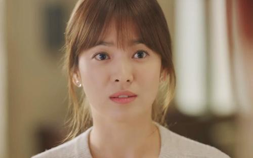Song Hye Kyo từ chối 1 triệu USD vì yêu tổ quốc - 2