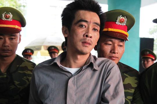 Vụ bắn chết người ở Phú Quốc: Tử tù Tuấn Em kháng cáo - 1