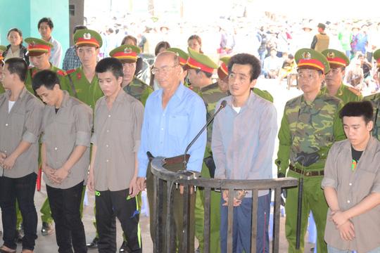 Vụ bắn chết người ở Phú Quốc: Tử tù Tuấn Em kháng cáo - 2