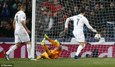 Link xem Real Madrid vs Wolfsburg - 3
