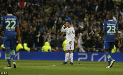 Chi tiết Real Madrid - Wolfsburg: Cuộc lật đổ của người Madrid (KT) - 5