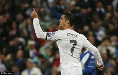 Chi tiết Real Madrid - Wolfsburg: Cuộc lật đổ của người Madrid (KT) - 6