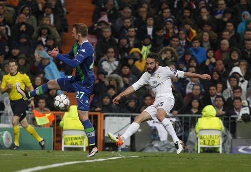Chùm ảnh: Vị cứu tinh mang tên Ronaldo - 1