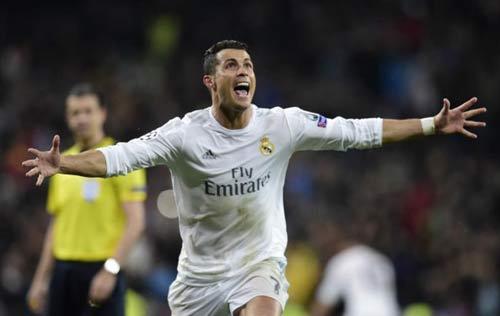 Chùm ảnh: Vị cứu tinh mang tên Ronaldo - 10