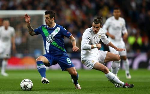Chùm ảnh: Vị cứu tinh mang tên Ronaldo - 7