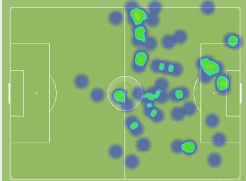 Góc chiến thuật Real: Đơn giản, cứ chuyền cho Ronaldo - 3