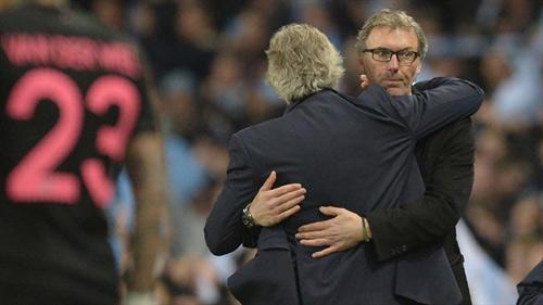 """Blanc: """"Man City là khách mời của Real và Barca"""" - 2"""