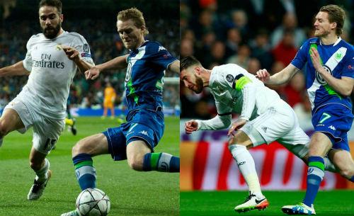 Góc chiến thuật Real: Đơn giản, cứ chuyền cho Ronaldo - 1