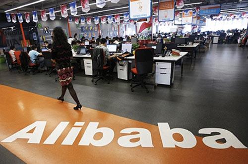 Lazada chính thức về tay Alibaba - 1